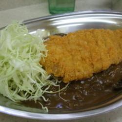 [カレーライス]カレーのチャンピオン 麹町店