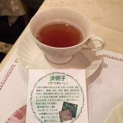 [台湾料理]中一素食店 健福チェンフー 六本木店