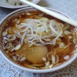 [中華料理]中華 でぶそば