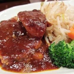 [しゃぶしゃぶ]ねぎ豚しゃぶしゃぶ KATSU 新橋店