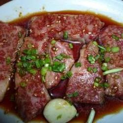 [焼肉]焼肉福寿苑