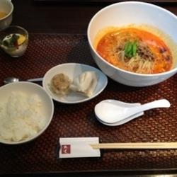 [中華料理]四川CHINA 桂花