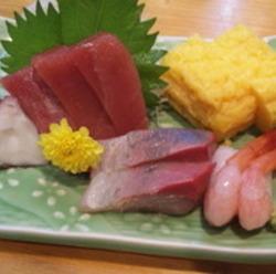 [寿司屋]新宿 栄寿司 西口店