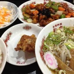 [中華料理]龍泉関店