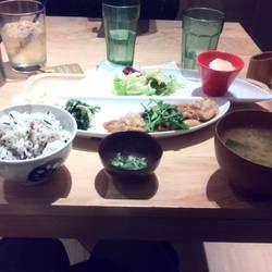 [創作和食]おぼんdeごはん ららぽーと富士見店