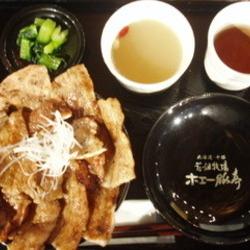 [日本料理]花畑牧場 カフェ