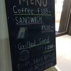 [カフェ]SHARE PARK CAFE