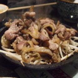 [中華料理]上海酒家 タオタオ