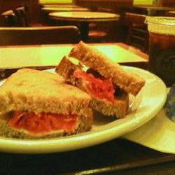 [カフェ]Cafe CROISSANT 成田空港第2ターミナル店