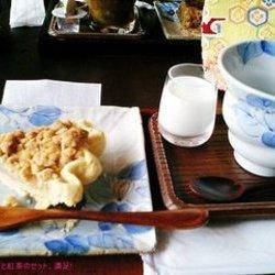 [カフェ]仙台箪笥インテリア&カフェけやき