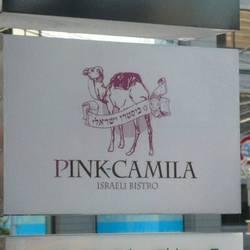 [ステーキ]PINK-CAMILA
