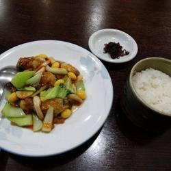 [中華料理]鳳城