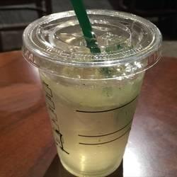[カフェ]スターバックスコーヒー 西武高田馬場駅店