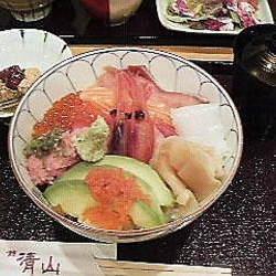 [寿司屋]鮨 清山