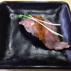 [回転寿司]スシロー 岩出店