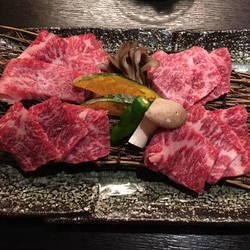 [焼肉]牛 キムラ 山科店