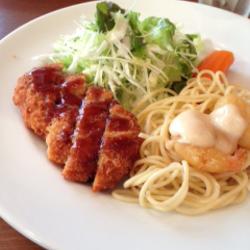[洋食屋]レストランはしもと