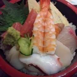 [寿司屋]すし和食処たいら