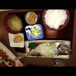 [寿司屋]弥助寿司