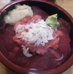 [寿司屋]大和水産 三河島店