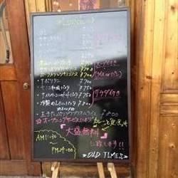[カフェ・スイーツ・喫茶]OLD TIMES