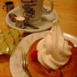 [コーヒー]珈琲所 コメダ珈琲店 橋本店