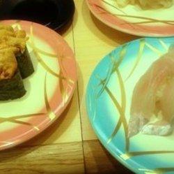 [回転寿司]すし松 三鷹店