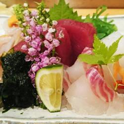 [寿司屋]丸銀鮨