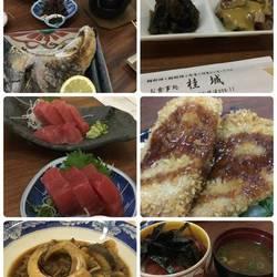 [海鮮料理]桂城
