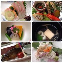 [日本料理]貴船茶屋