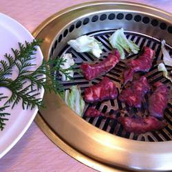 [焼肉]焼肉なべしま加治木店