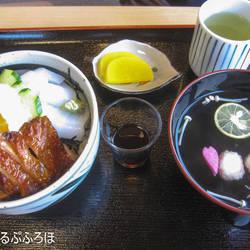 [日本料理]お食事処 むらかみ