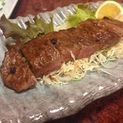 [魚料理]さんしゅう