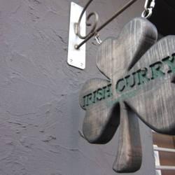 [カレーライス]IRISH CURRY