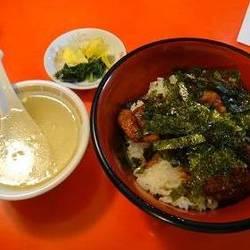 [中華料理]池田屋