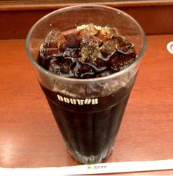 [カフェ]ドトールコーヒーショップ 西新橋3丁目店