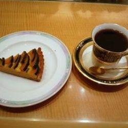 [カフェ]ホリーズカフェ ベルファ宇治店