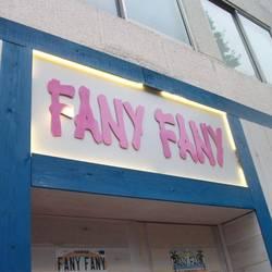 [カフェ]FANY FANY