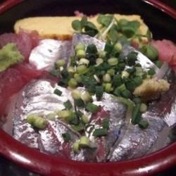 [寿司屋]栄寿司