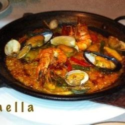 [スペイン料理]フラメンコ&スペイン料理店 ALhAmBRA