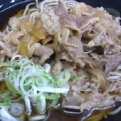[そば]丸山製麺