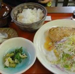 [日本料理]創作料理 四季の花