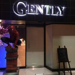 [フレンチ]GENTLY 庄原店