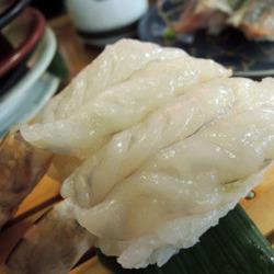 [寿司屋]回転寿司 花まる 河津店