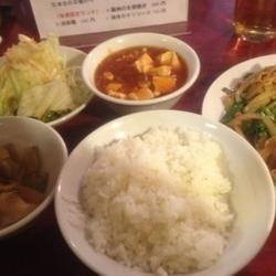[中華料理]東僑飯店