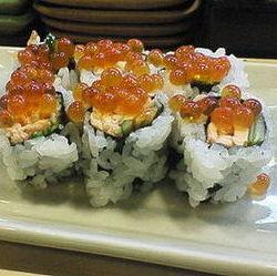 [寿司屋]まちの寿司 日暮里店