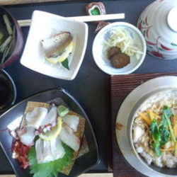 [海鮮料理]旬・鮮・彩 レストラン鳴門