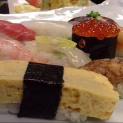 [寿司屋]寿司正