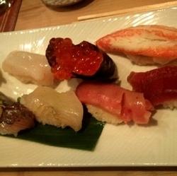 [寿司屋]照鮨
