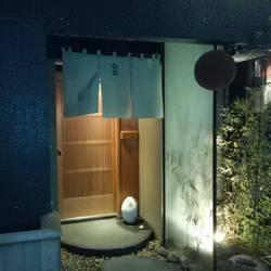 [寿司屋]青山 すし泉